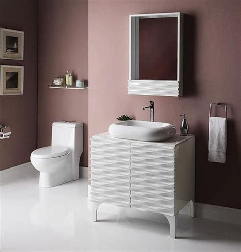 modern bathroom design trends reinventing and