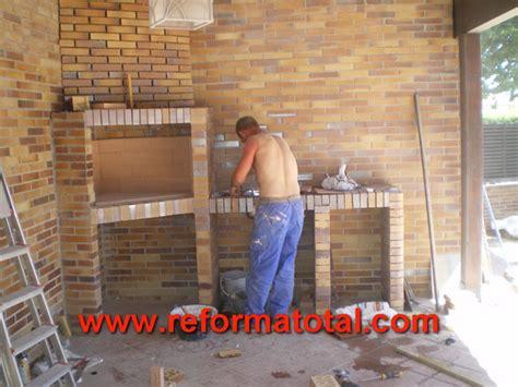 decoracion barbacoas 046 08 imagenes construir barbacoa reformas integrales