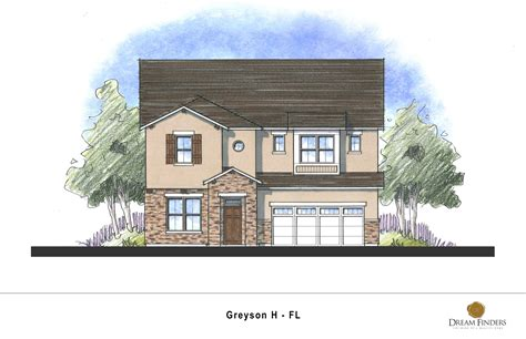 greyson finders homes