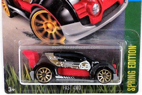 Wheels Fast 4wd Diecast Orange wheels guide fast 4wd