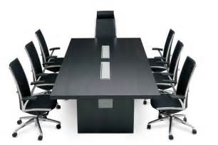 Black Meeting Table Comely Meeting Table And Chairs Picture Of Bedroom Interior Title Houseofphy