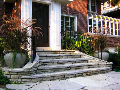 front door steps ideas entry traditional with spider web