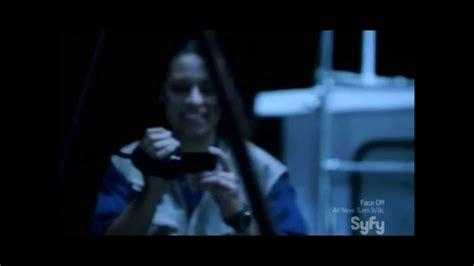 film ghost shark youtube ghost shark clip with amybrassette syfy original movie