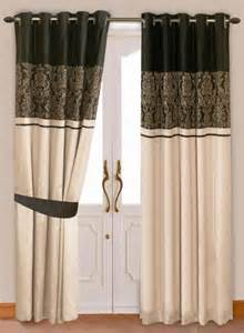 Black Gold Curtains Black And Gold Curtains Home Design