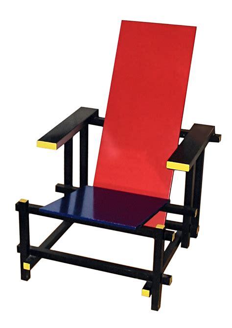 Gerrit Rietveld Chair by File Rietveld Chair 1b Jpg