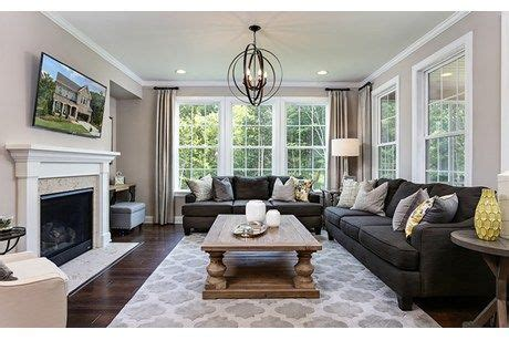 woods at fairbanks by standard pacific homes in cary