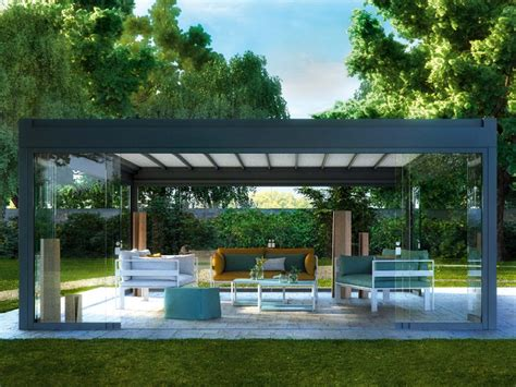gazebi da giardino gazebo moderno