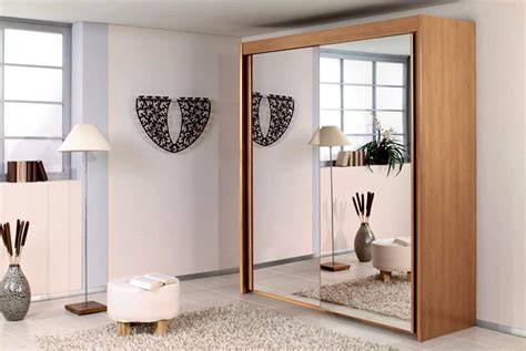 Lemari Kaca Besar 18 desain lemari pakaian minimalis terbaru 2018 dekor rumah