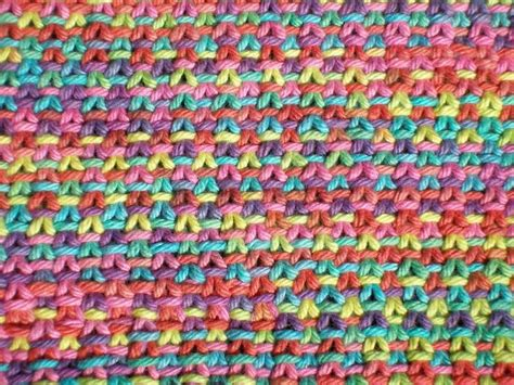 best knitting patterns for variegated yarn best 25 linen stitch ideas on linen stitch