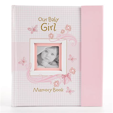 picture memory book quot our baby quot memory book