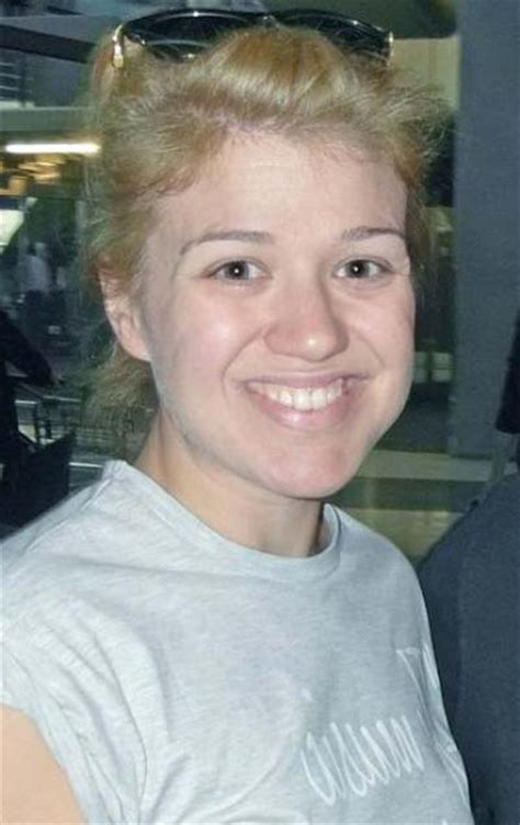 kelly clarkson without makeup taste of country kelly clarkson without makeup pictures celeb without makeup