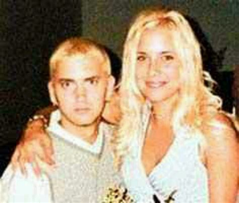 eminem and kim 17 best images about mr marshall mathers on pinterest
