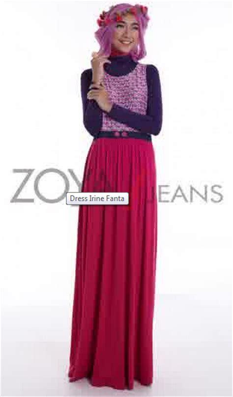 Harga Jilbab Merk Zoya busana muslim merk zoya terbaru newhairstylesformen2014