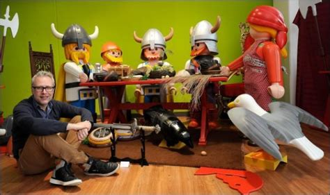 Collection De Playmobil G 233 Ant Insolite