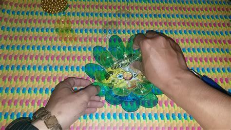 membuat es lilin dari marimas kerajinan tangan dari sendok plastik cara membuat tempat