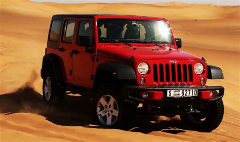 desert jeep self drive safari self drive dubai tours