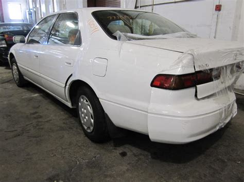 Toyota Camry 1998 Parts Parting Out 1998 Toyota Camry Stock 110041 Tom S