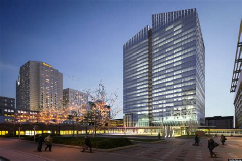 Cadillac Fairview by Cadillac Fairview Investira 2 Milliards Dans Le Centre