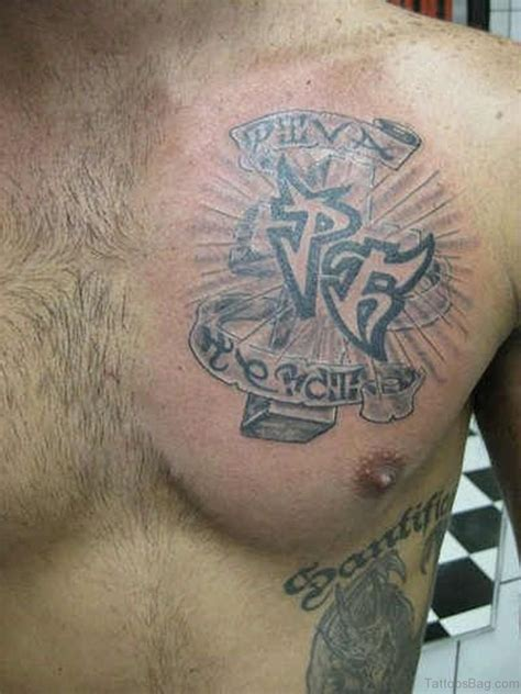 3d rosary tattoo 50 best rosary tattoos on chest
