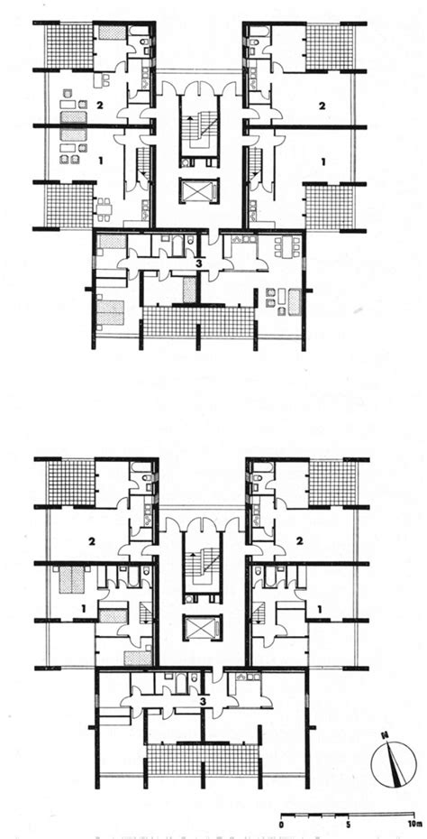 layout of a building crossword clue 25 best apartment building plans and design images on