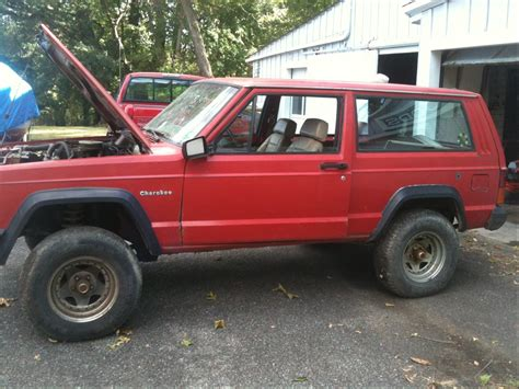 What Year Was Jeep Founded 71cutlasss S 1985 Jeep In Wheeling Wv