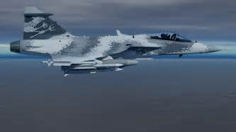 Hms Jaguar F 37 Saab Jas 39 Gripen Against All Odds Wiki Fandom