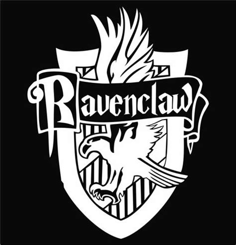 harry potter coloring pages ravenclaw claw colouring pages