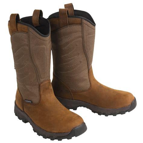 wellington boots for setter shadow trek wellington boots for 1405p