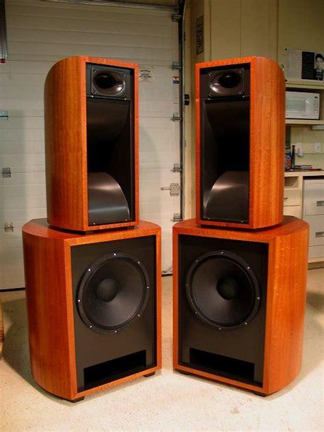 Cc Cabinets Hawaii by Volti Audio Alura Sound