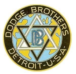 dodge logo badge of david the news wheel