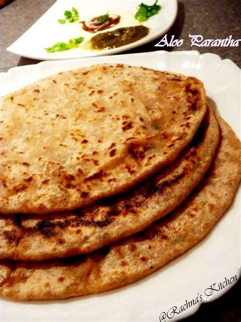 libro mamushka recipes from ukraine aloo paratha recipe potato stuffed indian flat bread