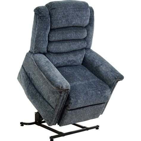 Recliners With Heat by Catnapper Soother 4825 Power Lift Chair Recliner With Heat