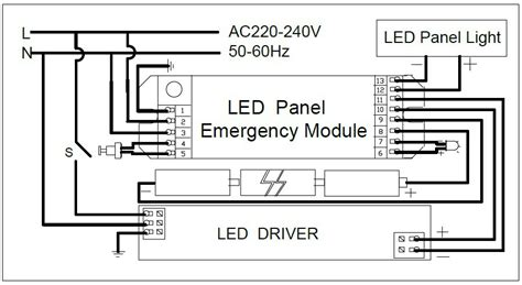 wiring diagram for led downlights wiring wiring diagram