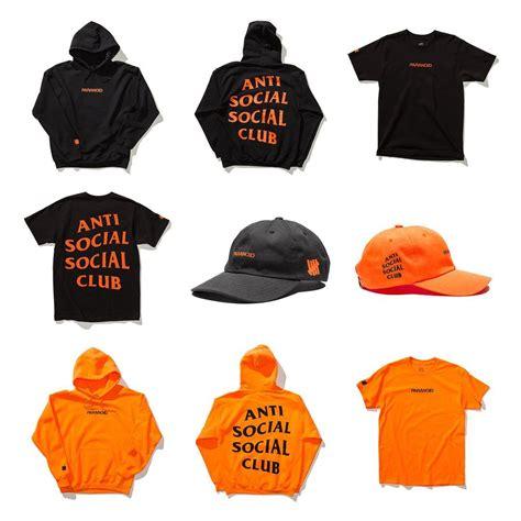 Nike Air 1 Anti Social Social Club anti social social club archives sneakerdaily 穿搭街拍潮流资讯