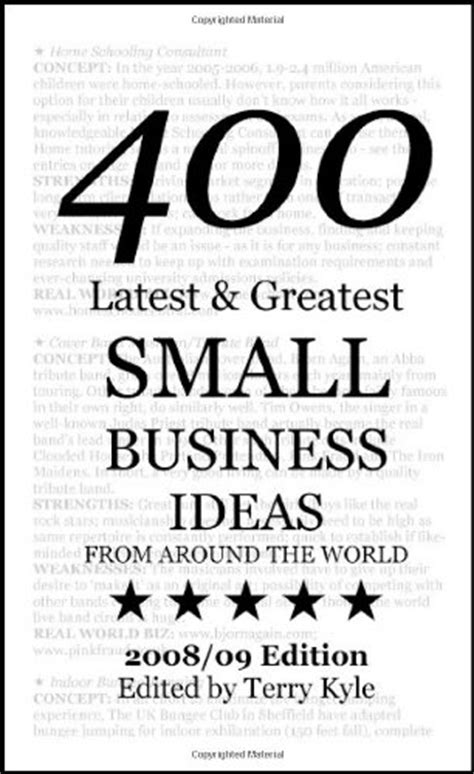 List Of Small Home Business Ideas List Of Seasonal Small Business Ideas