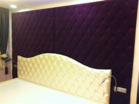 add class  elegance   interior   home  tufted wall panels decor   world