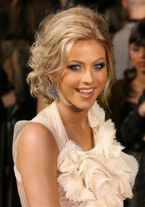 evening hairstyles for chin length hair 15 fantastic updos for medium hair pretty designs