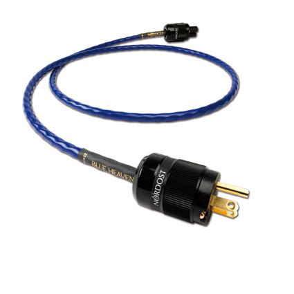 Ls With Electrical Outlets by Nordost Leif Blue Heaven Ls Power Cord