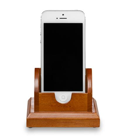 smartphone stand for desk cubi tech stand for smartphone levenger