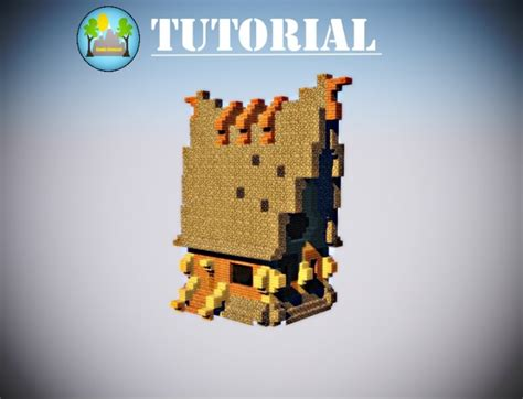 Minecraft House Tutorial Step By Step by Minecraft House Tutorial Step By Step Minecraft Project