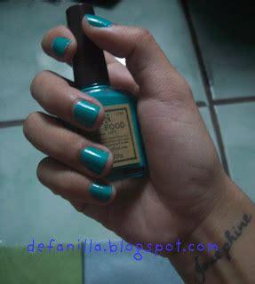 Berapa Manicure defanilla lovely chamber skinfood nail vita bl514