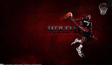 Gelang Basket Nba Baller Id Dwyane Wade miami heat wallpaper and background image 1366x800 id