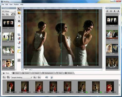 photo album layout program album express 3 album design ds smart album express