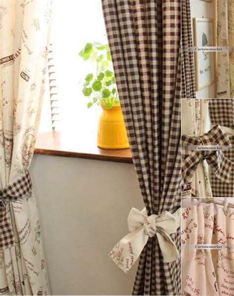 country curtains fabric country curtains stores and bowtie khaki color linen fabric