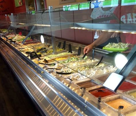 sweet tomatoes buffet price some salad picture of sweet tomatoes kissimmee