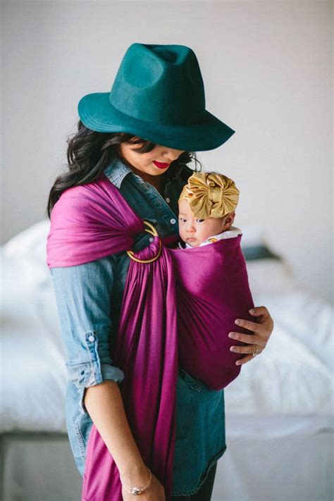 Babywearing Giveaway - babywearing with a roo sling giveaway sandy a la mode bloglovin