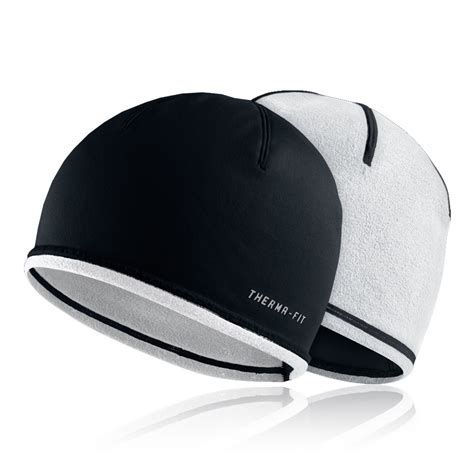 nike therma fit s reversible running hat