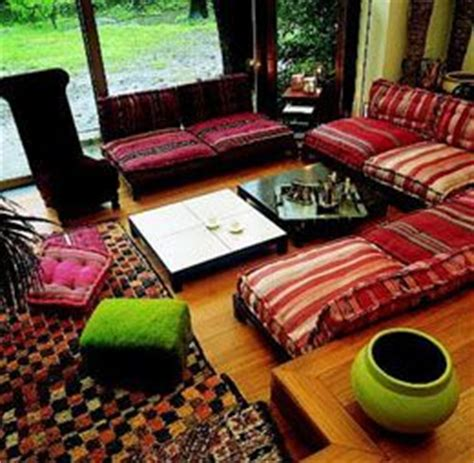 moroccan floor seating cushions ideas para sala ambiente indio rabe floor cushions