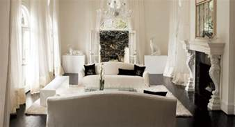 Bathroom Color Inspiration - decorating all white rooms ideas amp inspiration
