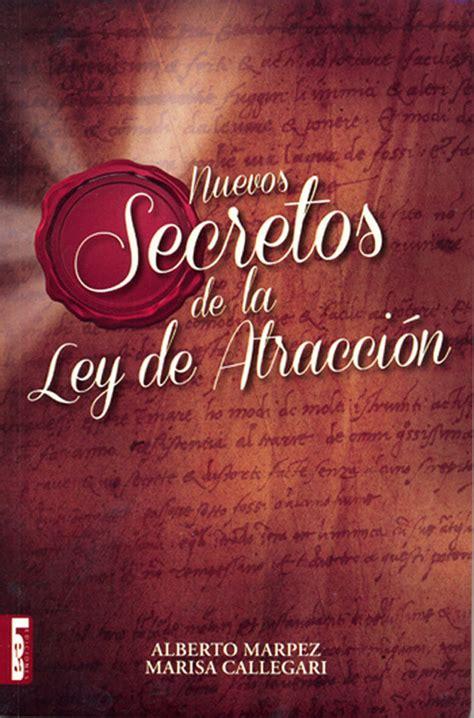 libro ley de atraccion 1 pdf descargar el libro los nuevos secretos de la ley de atracci 243 n pdf epub